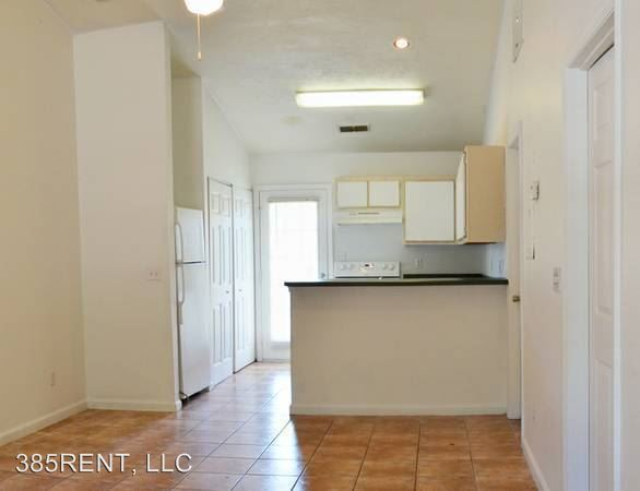1 Bedroom 1 Bathroom Apartment for rent at 1411-1419 Glenda Drive in Tallahassee, FL