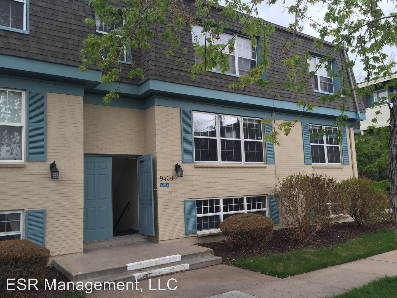 Similar Apartment at 9430 E Girard Avenue
