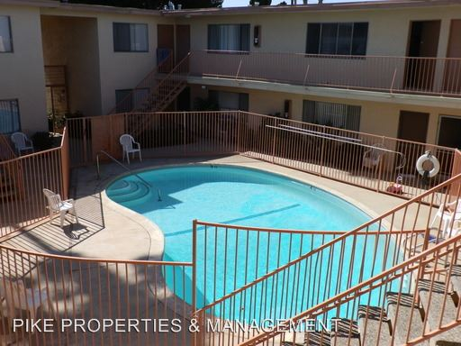 1 Bedroom 1 Bathroom Apartment for rent at 23038 Arlington Ave in Torrance, CA
