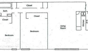 Similar Apartment at Lake Harriet Commons