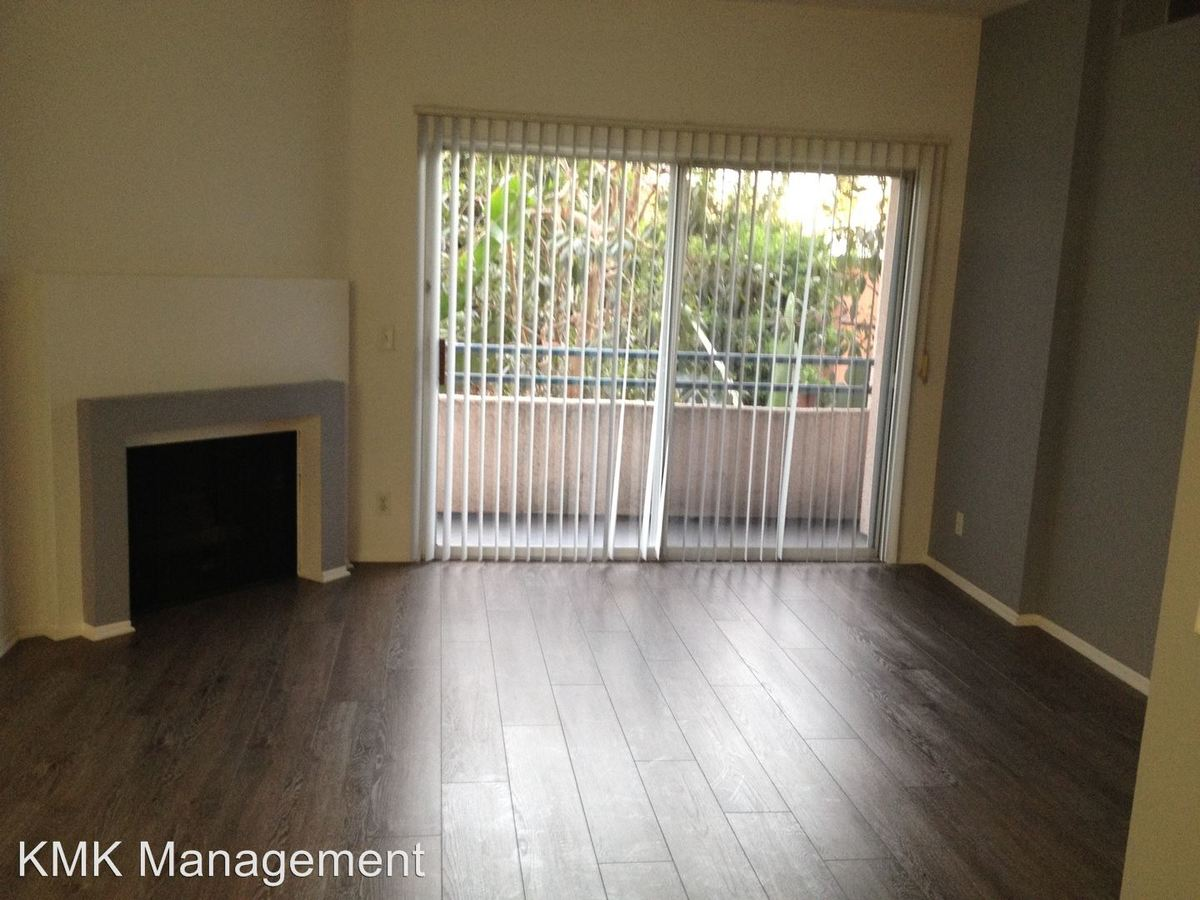 2 Bedrooms 2 Bathrooms Apartment for rent at 1234 N Las Palmas Ave in Hollywood, CA