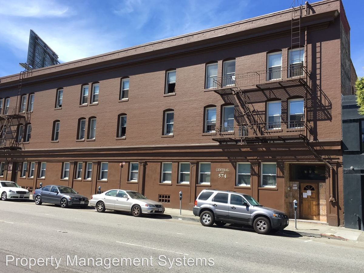 1 Bedroom 1 Bathroom Apartment for rent at 574 3rd Street in San Francisco, CA