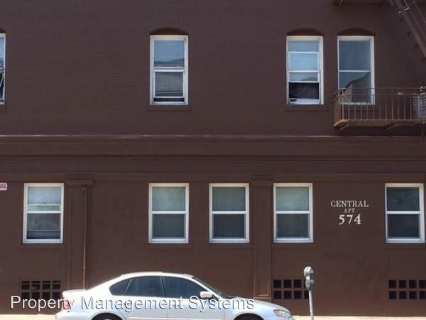 Studio 1 Bathroom Apartment for rent at 574 3rd Street in San Francisco, CA