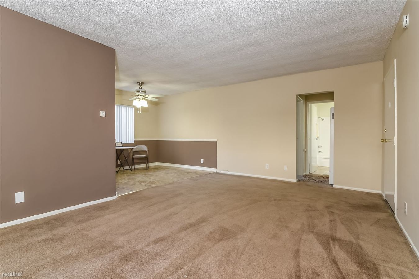 2 Bedrooms 2 Bathrooms Apartment for rent at Rose Gardens Apartments in San Gabriel, CA