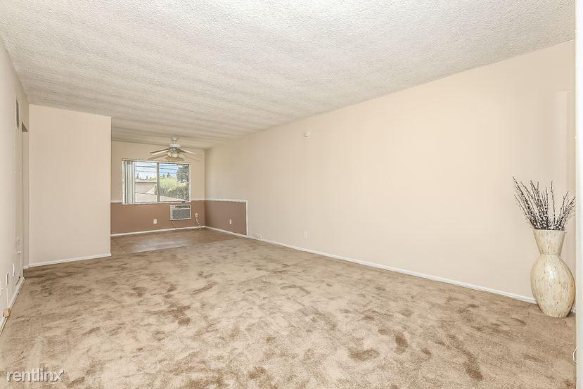 1 Bedroom 1 Bathroom Apartment for rent at Rose Gardens Apartments in San Gabriel, CA