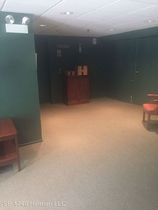 2 Bedrooms 2 Bathrooms Apartment for rent at 1740 Hinman Ave in Evanston, IL