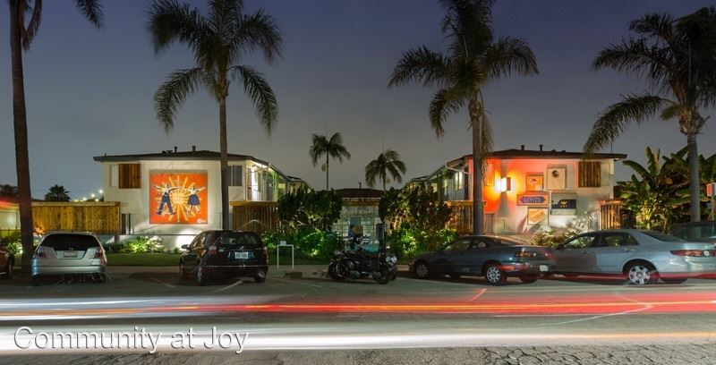 Studio 1 Bathroom Apartment for rent at 4484 Illinois St. in San Diego, CA