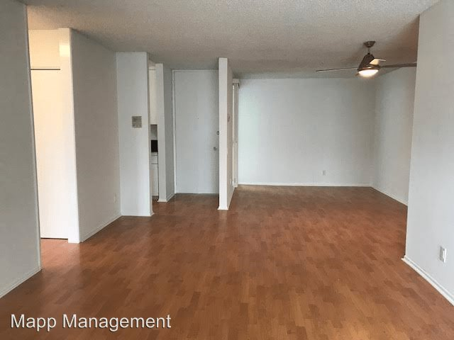 1 Bedroom 1 Bathroom Apartment for rent at 1033 3rd Street in Santa Monica, CA
