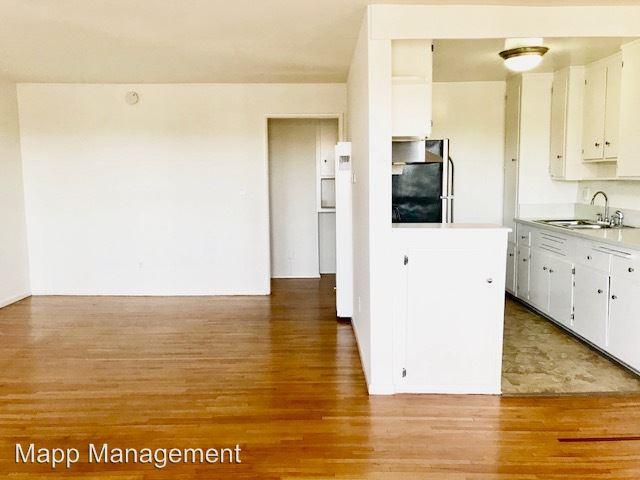 1 Bedroom 1 Bathroom Apartment for rent at 5642 S La Brea Ave in Los Angeles, CA