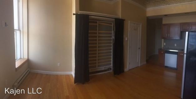Studio 1 Bathroom Apartment for rent at 6 Main in Cortland, NY