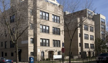 6037 - 6043 N. Kenmore Apartment for rent in Chicago, IL
