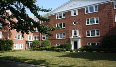 Harvard Terrace Apartment for rent in Chicago, IL