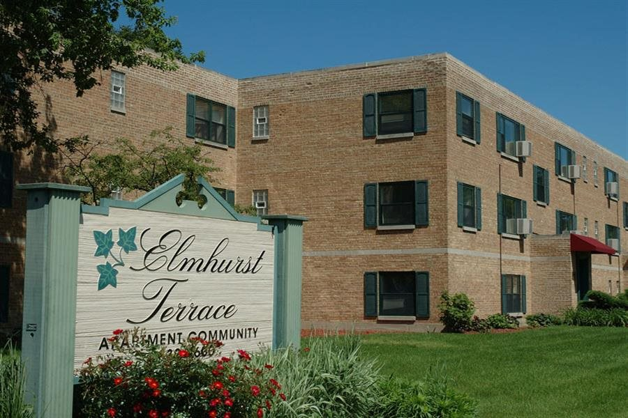 Elmhurst Terrace Apartments