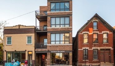 Damen Corridor Apartments Apartment for rent in Chicago, UK