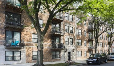Lincoln Square Commons Apartment for rent in Chicago, IL