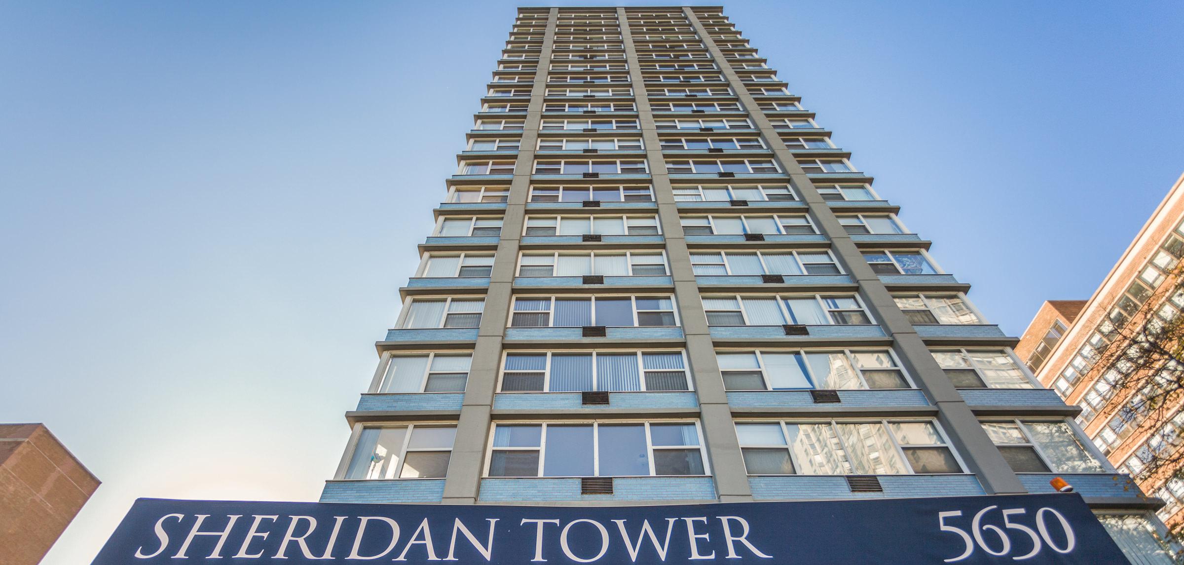 Sheridan Tower