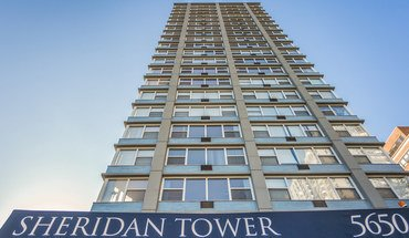 Sheridan Tower Apartment for rent in Chicago, IL