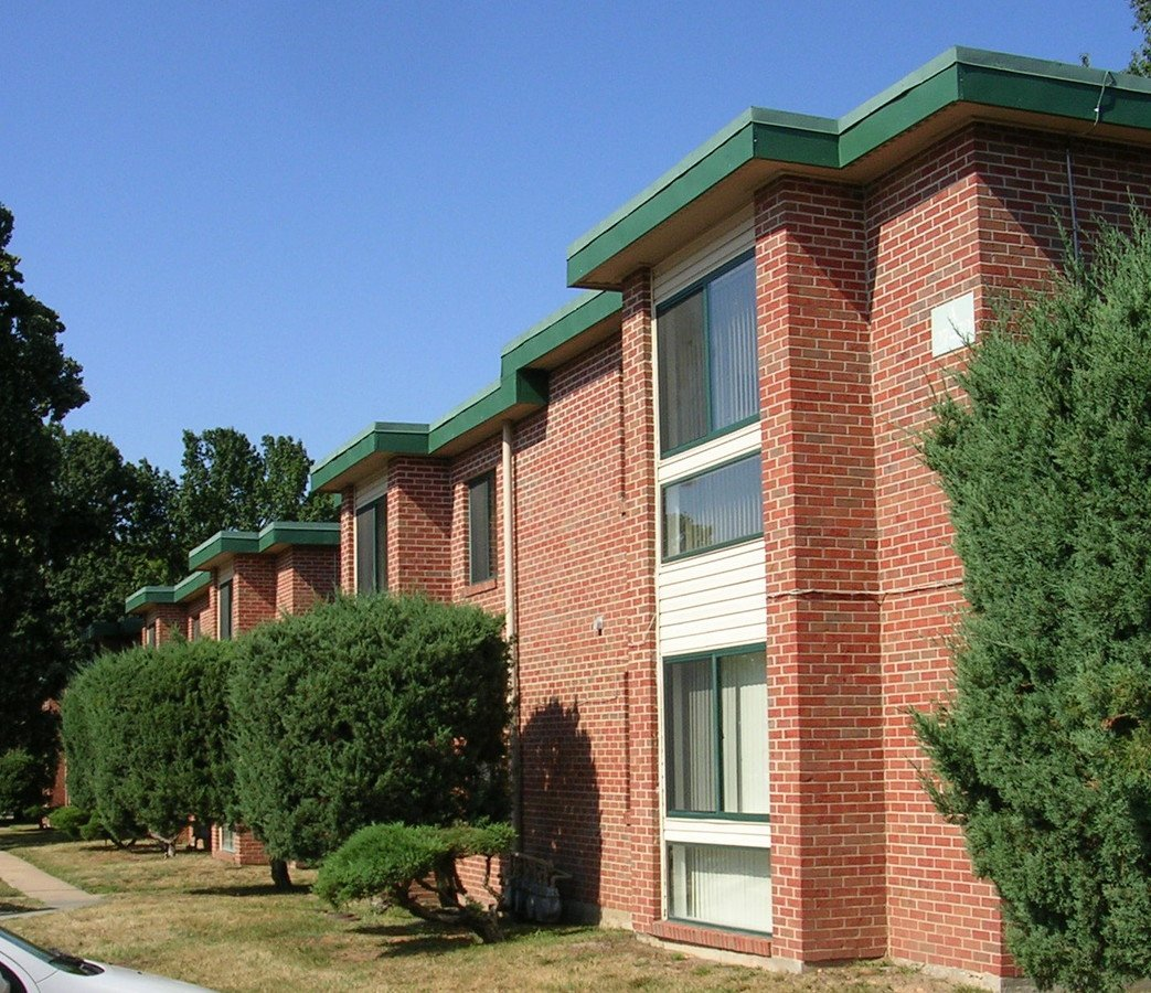 Springfield Mo Apartments: Town And Campus Apartments Springfield, MO