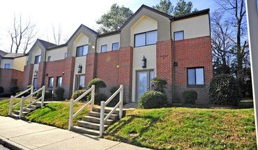Forrest Pines Apartments & Townhomes