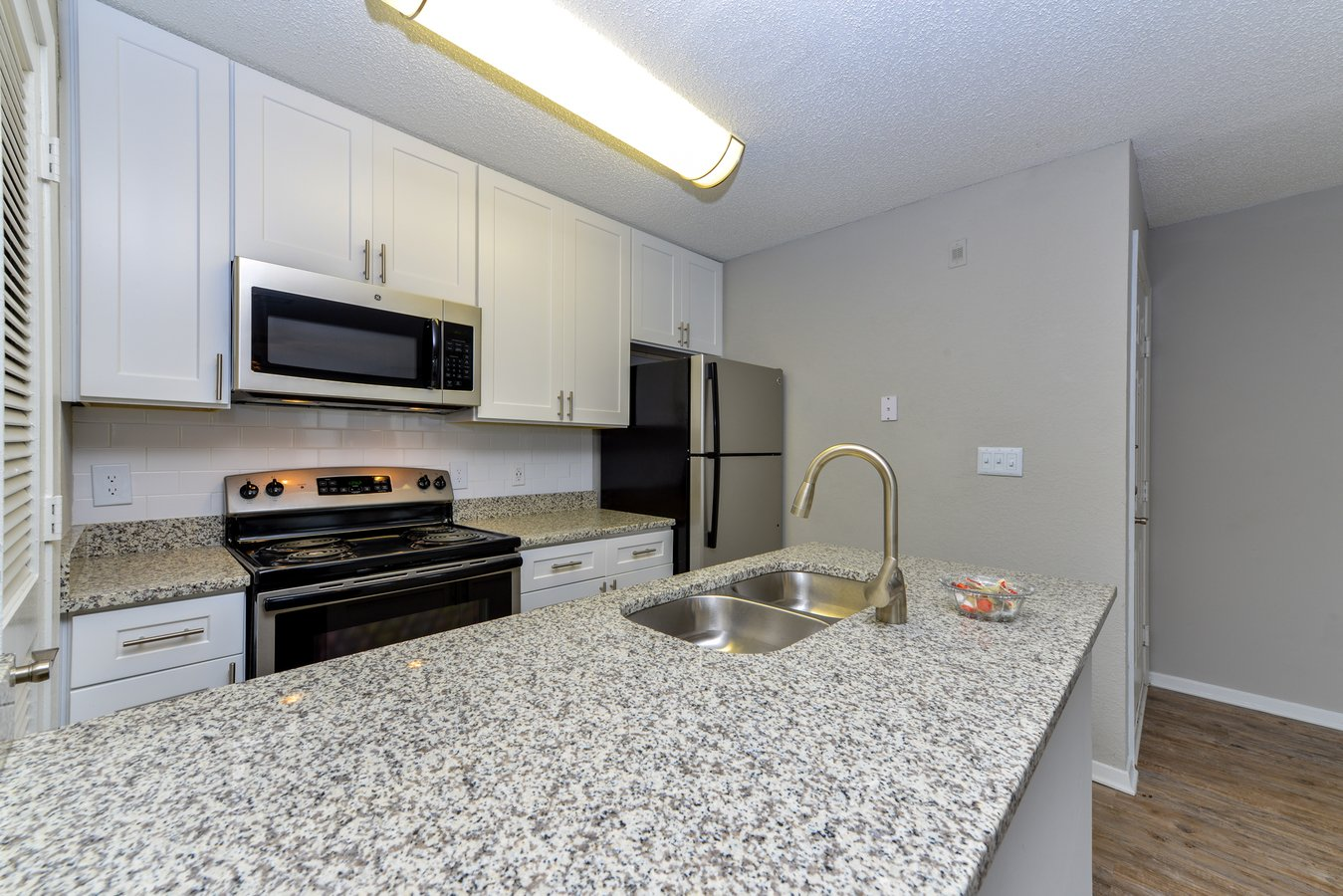 2 Bedrooms 2 Bathrooms Apartment for rent at The Clarion in Decatur, GA