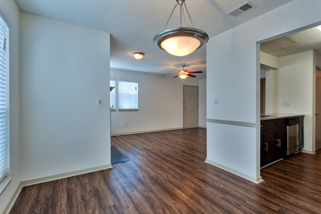 1 Bedroom 1 Bathroom Apartment for rent at The Clarion in Decatur, GA