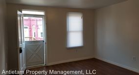 55 57 Madison Avenue Apartment for rent in Hagerstown, MD