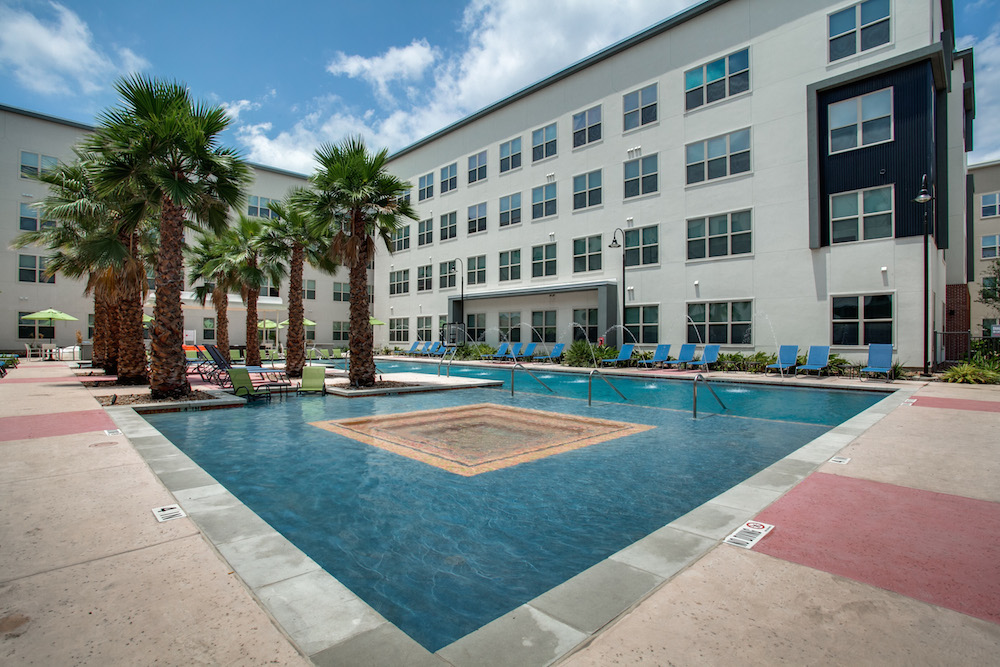 Off Campus Housing For Utsa Students Usa Today College