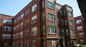 1712-20 W. Albion Apartment for rent in Chicago, IL
