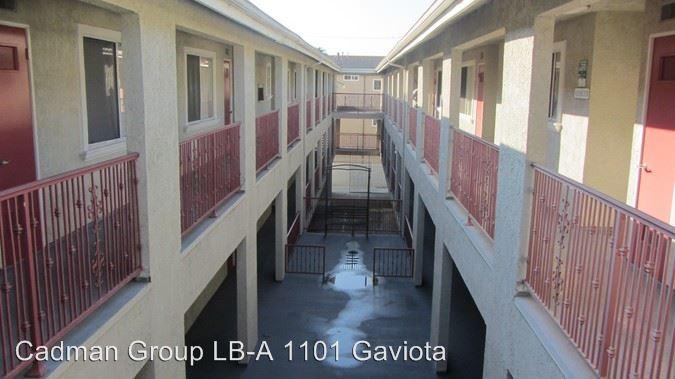 3 Bedrooms 2 Bathrooms Apartment for rent at 1101-1121 Gaviota Avenue in Long Beach, CA