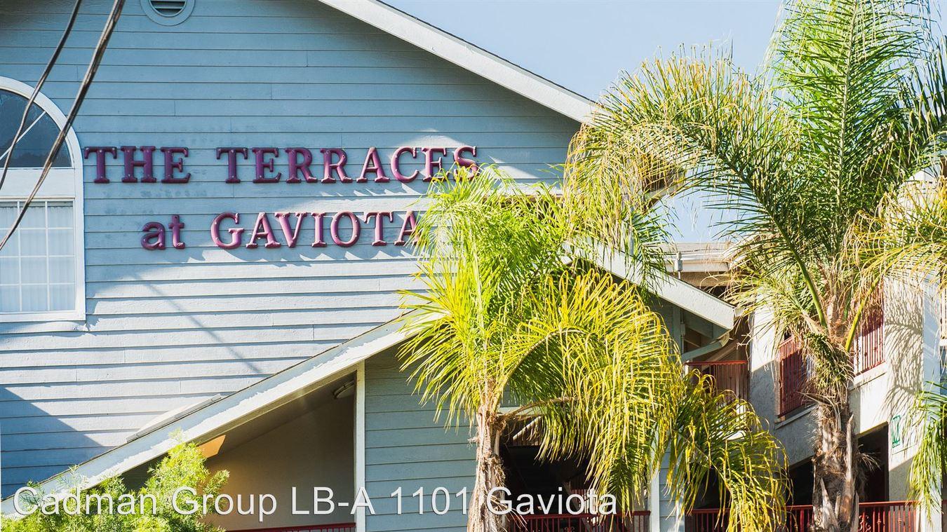Studio 1 Bathroom Apartment for rent at 1101-1121 Gaviota Avenue in Long Beach, CA