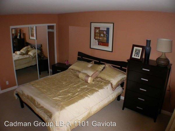 2 Bedrooms 2 Bathrooms Apartment for rent at 1101-1121 Gaviota Avenue in Long Beach, CA