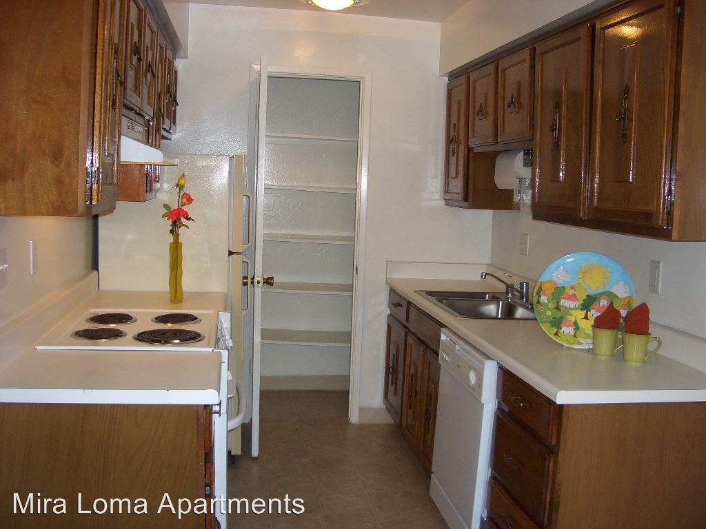 1 Bedroom 1 Bathroom Apartment for rent at 225 Avery Lane in Los Gatos, CA