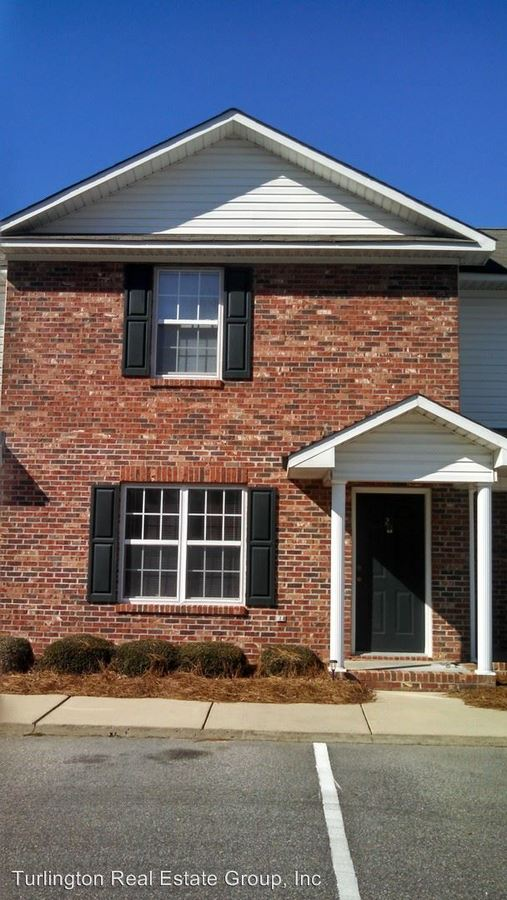 2 Bedrooms 2 Bathrooms Apartment for rent at 601 Main St in Buies Creek, NC
