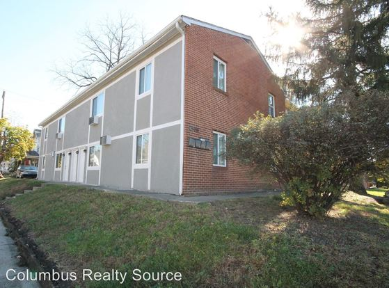 2 Bedrooms 1 Bathroom Apartment for rent at 2320 N 4th St in Columbus, OH
