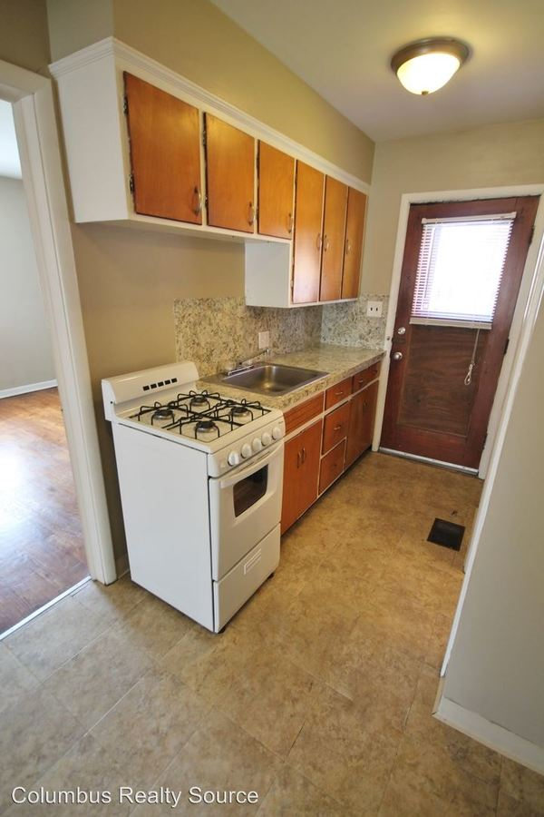 1 Bedroom 1 Bathroom Apartment for rent at 1220-1234 King Ave in Columbus, OH