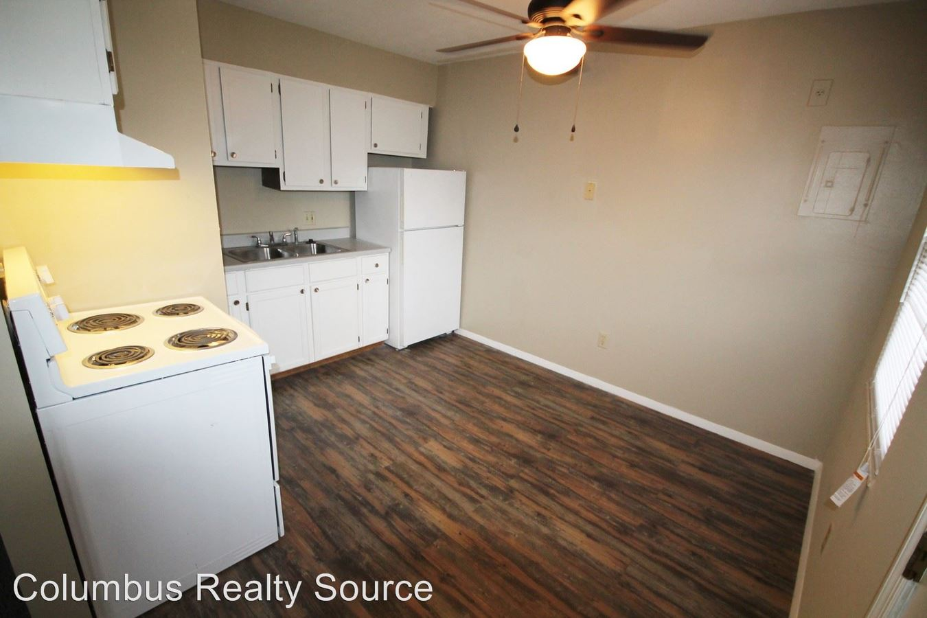 2 Bedrooms 1 Bathroom Apartment for rent at 2582 Dayton Rd in Columbus, OH