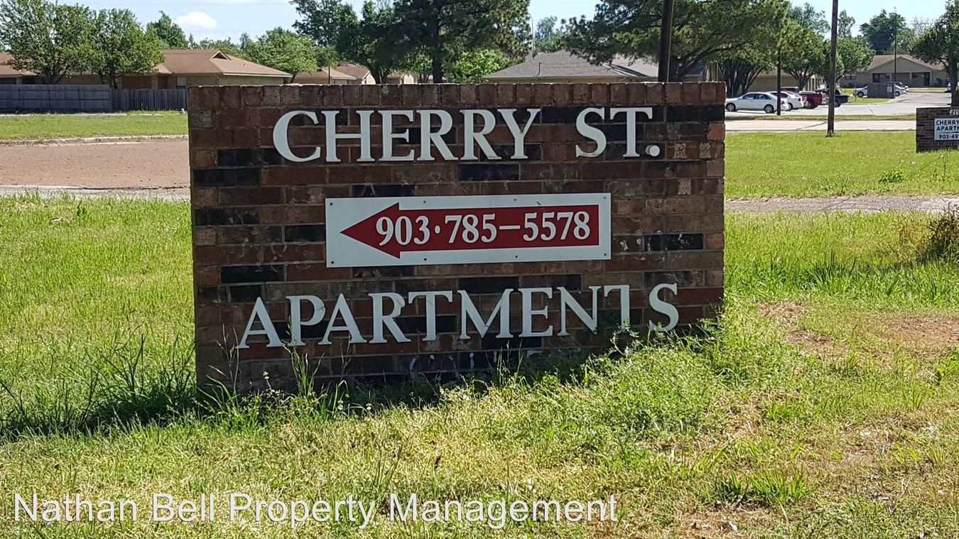 1 Bedroom 1 Bathroom Apartment for rent at Cherry Street Apartments in Paris, TX