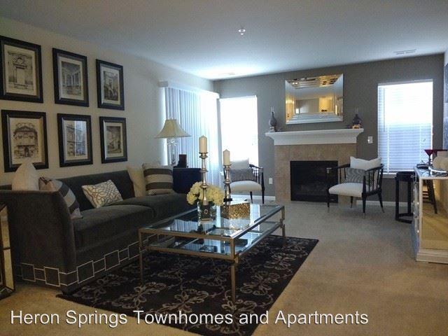 Studio 1 Bathroom Apartment for rent at 4100 Heron Springs Blvd in Lake Orion, MI