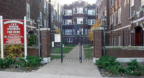 Greenleaf Apartments Apartment for rent in Chicago, IL