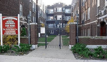 Sheridan Court Apartments Apartment for rent in Chicago, IL