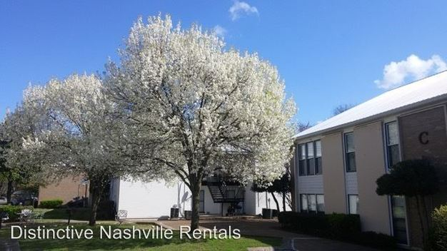 2 Bedrooms 1 Bathroom Apartment for rent at 246 White Bridge in Nashville, TN