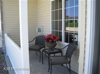 2 Bedrooms 2 Bathrooms Apartment for rent at Burr Dr. in North Liberty, IA