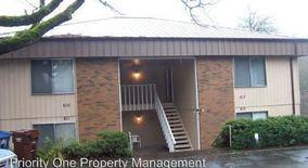 Similar Apartment at 611,613,615,617 13th St.