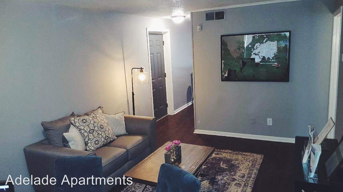 1 Bedroom 1 Bathroom Apartment for rent at 2701 Sevier Avenue in Knoxville, TN
