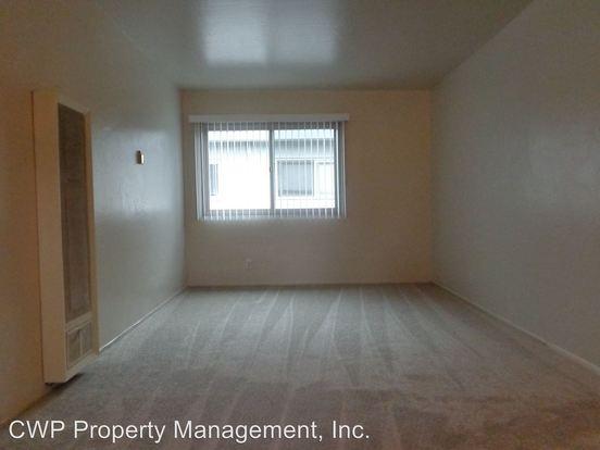 1 Bedroom 1 Bathroom Apartment for rent at Sandpiper Apartments 1465 165th Avenue in San Leandro, CA