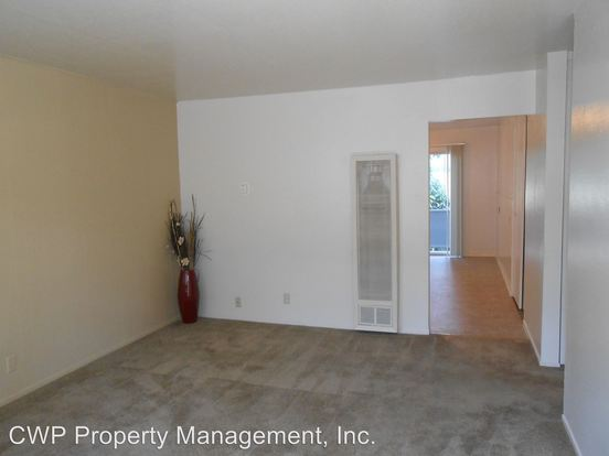 1 Bedroom 1 Bathroom Apartment for rent at Sandpiper Apartments 1465 165th Avenue in San Leandro, CA