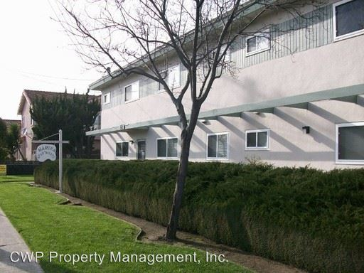 1 Bedroom 1 Bathroom Apartment for rent at 2265 Marina Blvd in San Leandro, CA