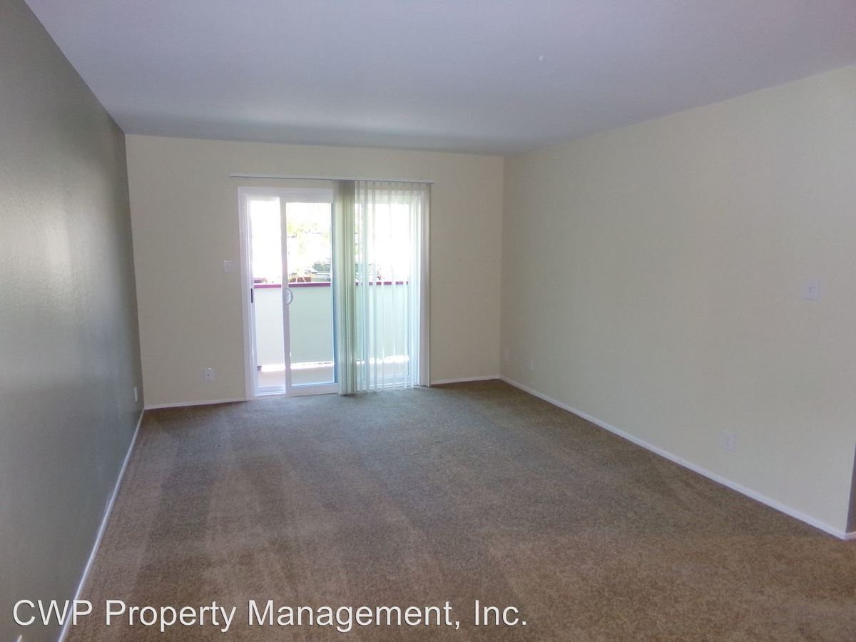 1 Bedroom 1 Bathroom Apartment for rent at Onstad Manor 1812 Washington Avenue in San Leandro, CA