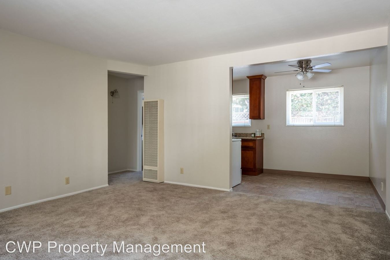 2 Bedrooms 1 Bathroom Apartment for rent at 2265 Marina Blvd in San Leandro, CA