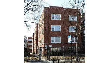 Lunt Building Apartment for rent in Chicago, IL